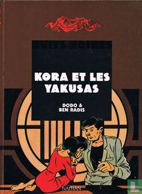 Kora et les Yakusas