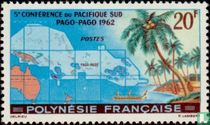 5th Pacific Conference Pago
