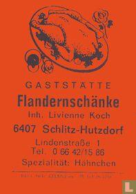 Flandernschänke - Livienne Koch
