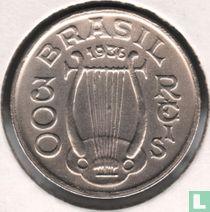 Brasilien 300 Réis 1936