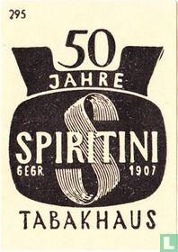 50 Jahre Täbakshaus Spiritini