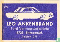 Leo Ankenbrand