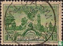 South Australia 100 years