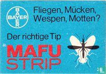Der richtige Tip Mafu strip