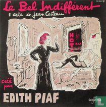 Le Bel Indifférent (1 Acte de Jean Cocteau)