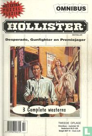 Hollister Best Seller Omnibus 54