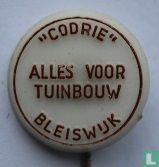 """""""Codrie"""" Alles voor tuinbouw Bleiswijk [brown]"""