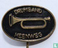 Drumband Heenweg [zwart]