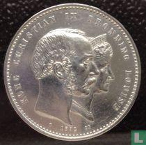 Denemarken 2 kroner 1892