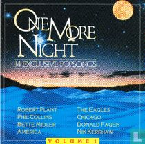 One More Night - 14 exclusieve popsongs #1