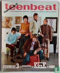 Teenbeat 20