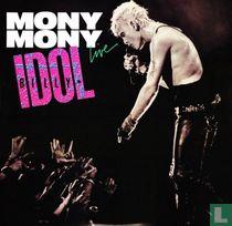 "Mony mony ""live"""