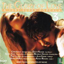 The Glory of Love 3
