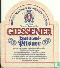 Giessener Traditions Pilsner