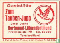Zum Tauben-Jupp - Josef Lucke