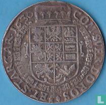Friedland 1 thaler 1630