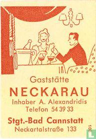 Neckarau - A. Alexandridis