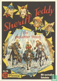 Sheriff Teddy