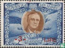 Roosevelt, Franklin D. (Druck) kaufen