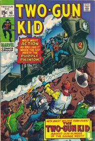 Two-gun Kid 93