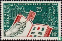 Postzegeltentoonstelling