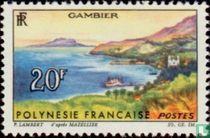 Gambier eilanden
