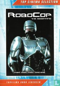Robocop - The Beginning