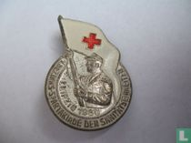 1. Bezirks-Spartakiade der Sanitätseinheiten Potsdam 1960
