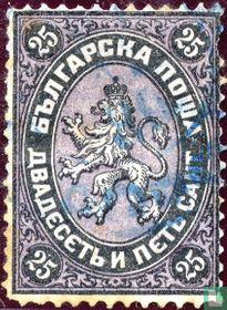 Heraldische leeuw