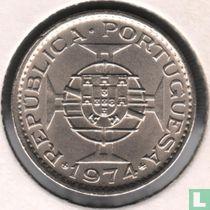 Angola 2½ escudos 1974