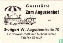 Gaststätte Zum Augustenhof