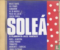 Solea a flamenco-Jazz Fantasy