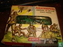 English paratroops