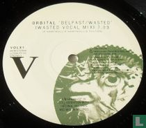 Belfast/Wasted (The Best of Volume EP)