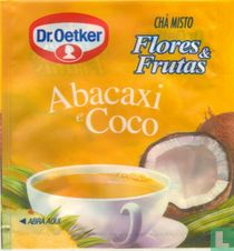 Abacaxi Coco
