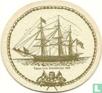 Vesia von Flensburg 1815
