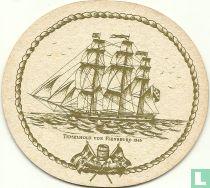 Tidselhold von Flensburg 1845