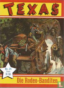 Die Rodeo-Banditen