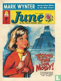 June 77