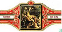 The Cross, PP Rubens