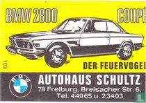 BMW 2800 - Autohaus Schultz