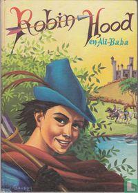 Robin Hood en Ali-Baba