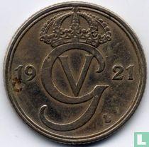 Schweden 50 Öre 1921