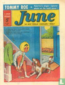 June 116