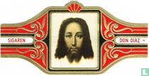 Christ Head, Leonard da Vinci