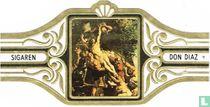 Raising Of The Cross, P.P. Rubens