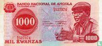 Angola 1.000 Kwanzas 1979