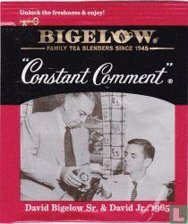 """""""Constant Comment"""" [r]"""