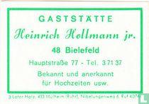 Gaststätte Heinrich Hollmann jr.
