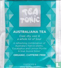 Australiana Tea